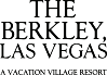 The Berkley, Las Vegas - A Vacation Village Resort | Logo
