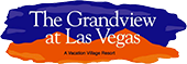 The Grandview at Las Vegas Resort | Logo