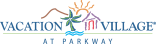 Vacation Village at Parkway | Logo