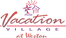 Vacation Village at Weston | Logo